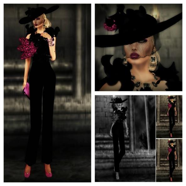 ZIBSKA ANGELINE/Xia Firethorn