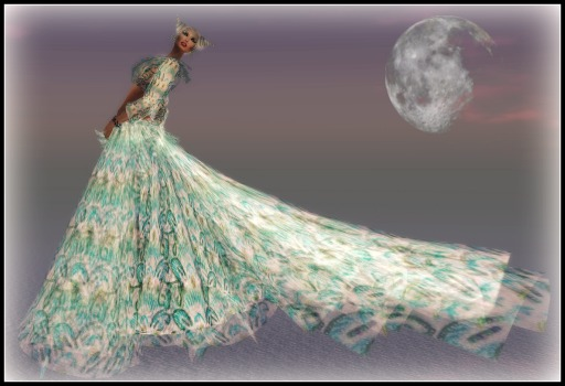 xia  firethorn/flowerdreams Niobe  gown