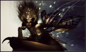 starchild/xia firethorn