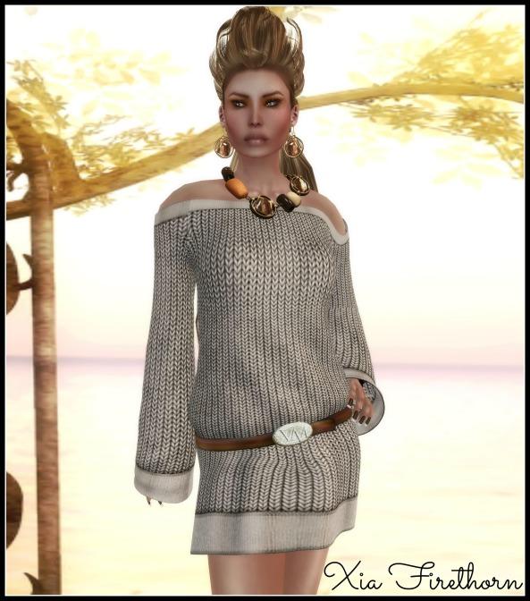 [VM] Nanna Dress/xia Firethorn