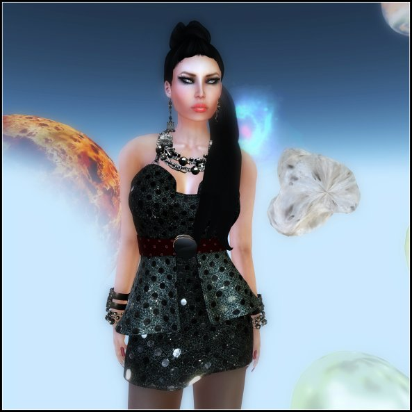 PRISM/xia Firethorn