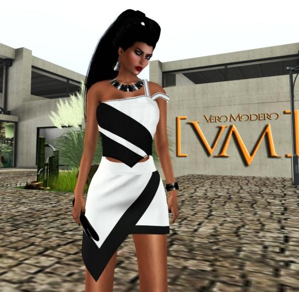 xia Firethorn/[VM]VERO MODERO