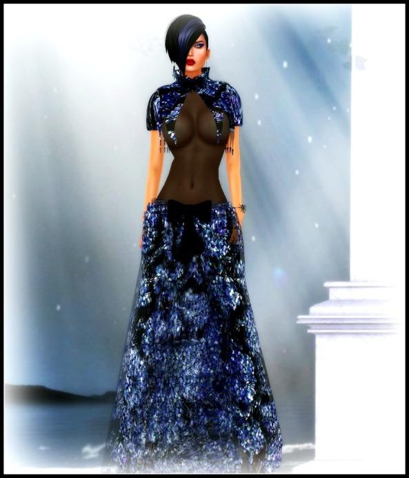 Xia Firethorn/FD/TQ Blue