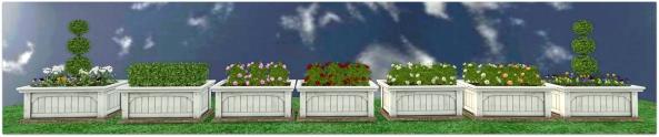 xantes wooden planters_001