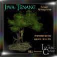 TLG - Jiwa Tenang Small Mangrove