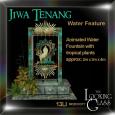 TLG - Jiwa Tenang Water Feature