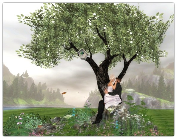 THE KISSING TREE FINAL