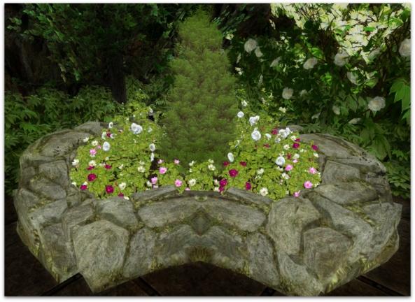 xantes ~ Stone Planter Corey 01_001