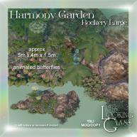 Harmony Garden Rockery Large Ad