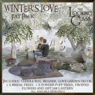 TLG - Winter's Love Fat Pack Ad