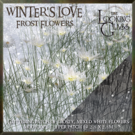 TLG - Winter's Love Frost Flowers